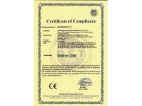 Certificate of Compliance-3